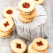 Earl Grey Linzer Cookie Recipe – Baking with TEA!