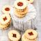Earl Grey Linzer Cookie Recipe – Baking with TEA!